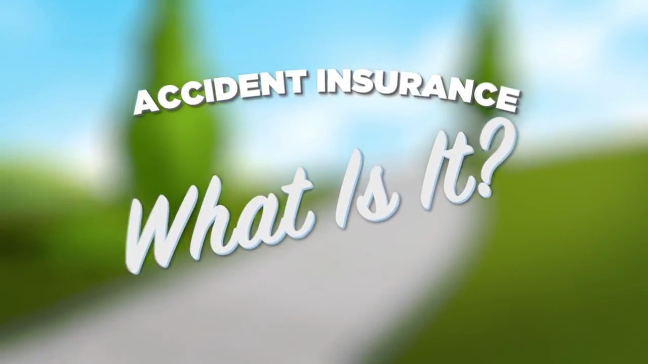 Many people don't have financial protection for the accidents they don't see coming. Learn how supplemental Accident Insurance can help cover medical and out-of-pocket costs associated with an unexpected accident or injury.
