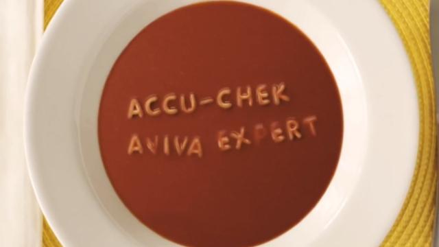 accu-chek aviva expert software