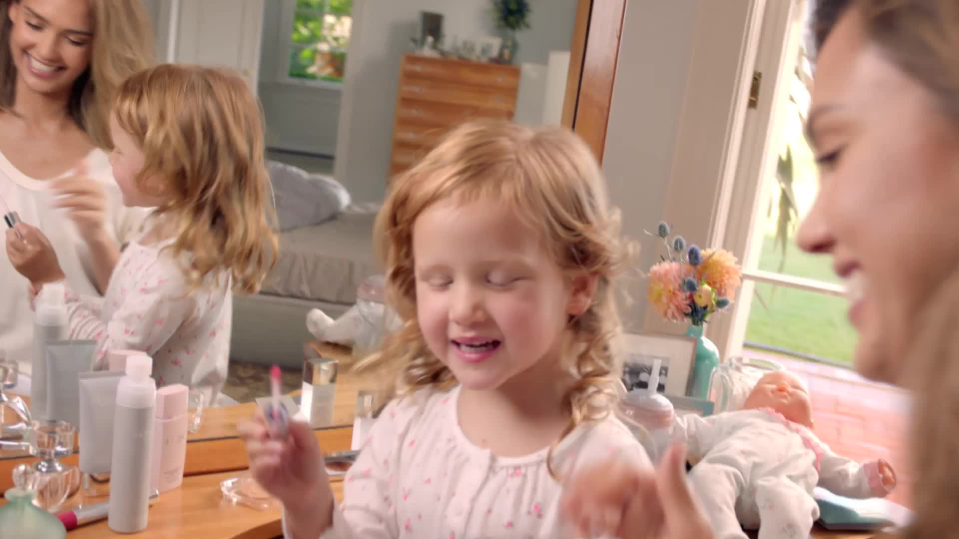 Honest Beauty #LetsBeHonest Brand Campaign at HonestBeauty.com