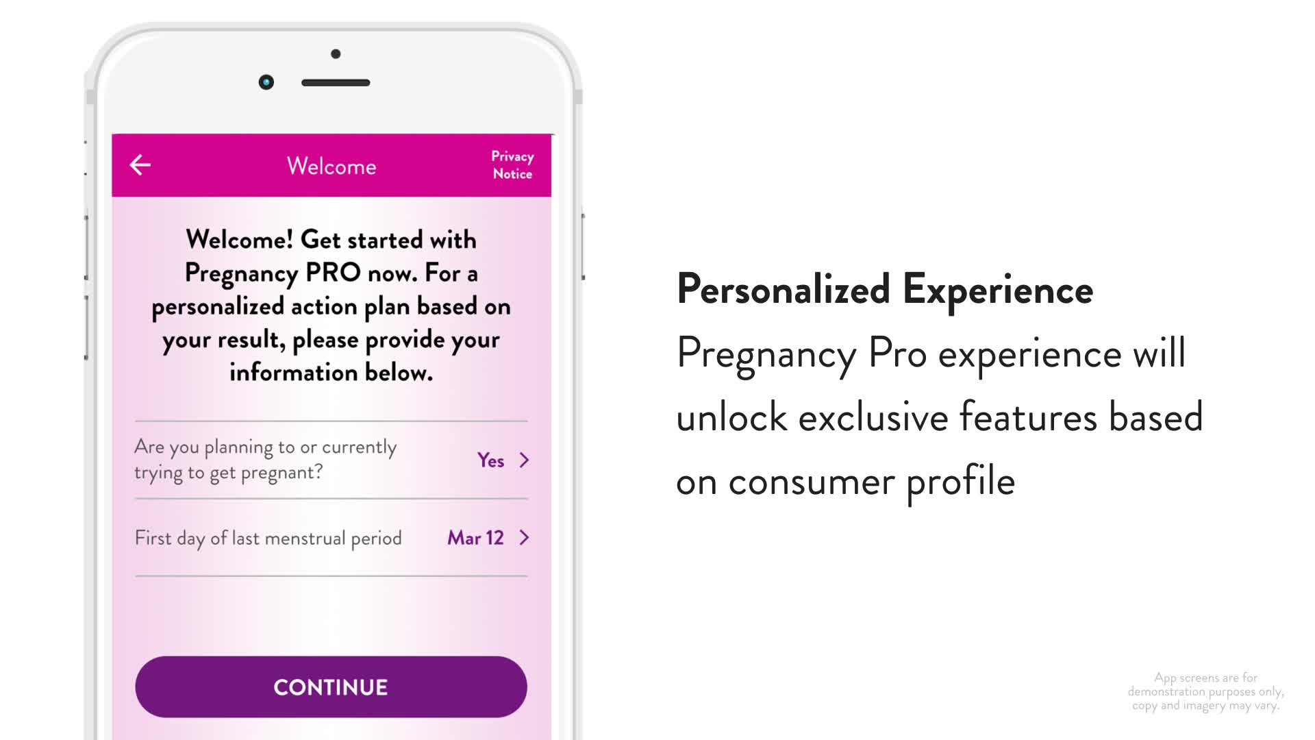 First Response(TM) Unveils First Ever Bluetooth(R)-Enabled Pregnancy Test at CES