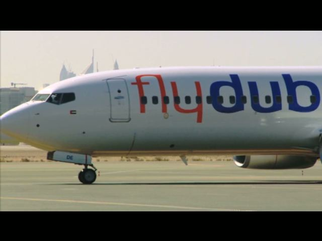 flydubai, Dubai's first low cost airline, proved that 13 was a lucky number for the airline, as it expanded its fleet to a total of 13 aircraft by taking delivery of a quartet of new Boeing 737-800 NG's in a number of weeks.
