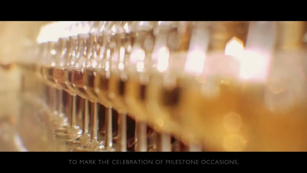 Hennessy Celebrates Its 250th Anniversary with the Launch of The Hennessy 250 Collector Blend