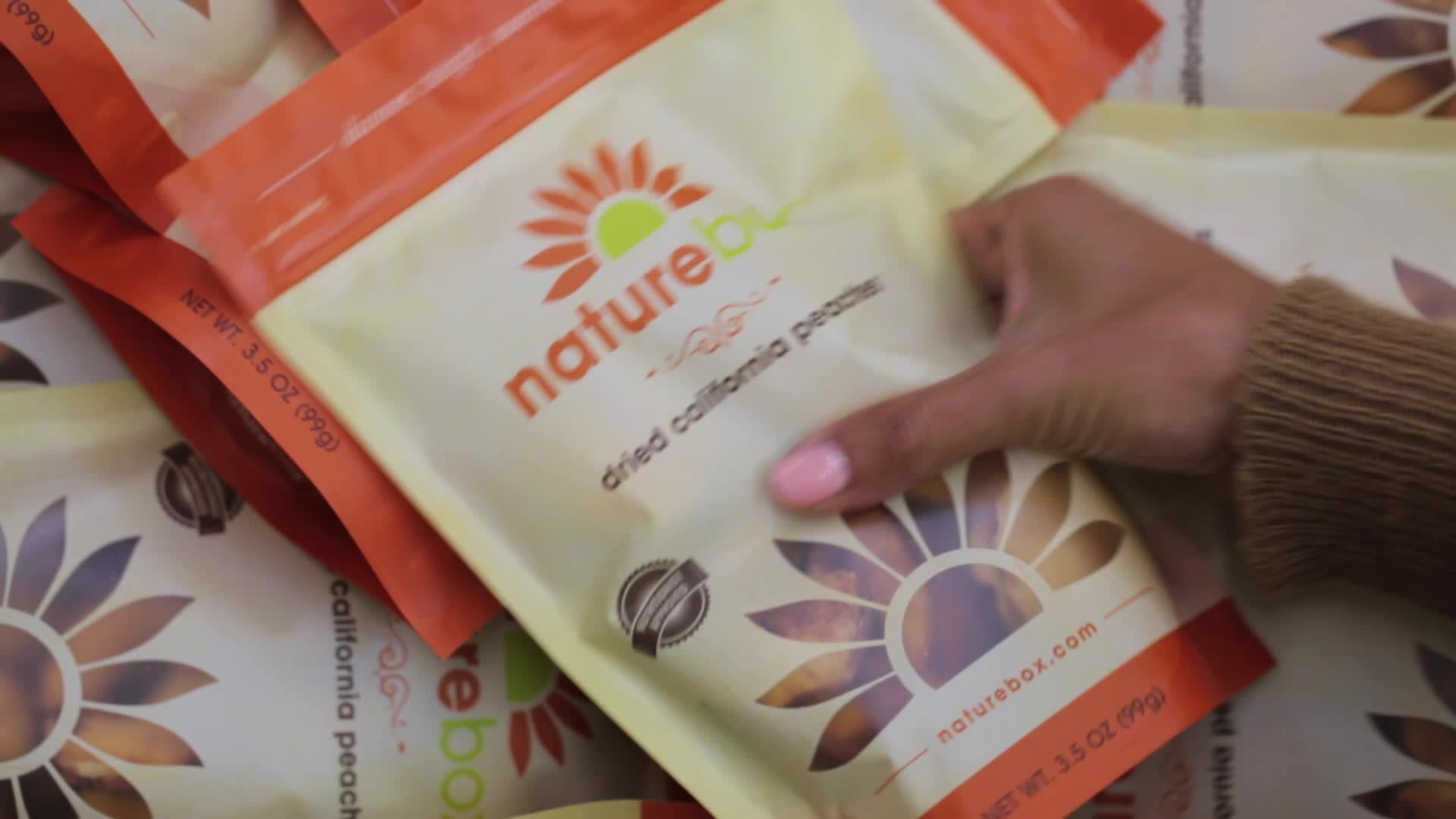 NatureBox Raises $30 Million in 'Series C' Round Funding, Securing Nearly $60 Million to Date