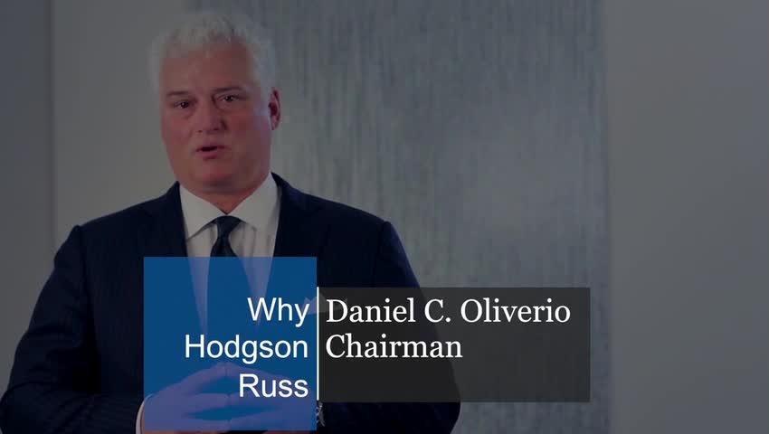 Hodgson Russ Announces New Website
