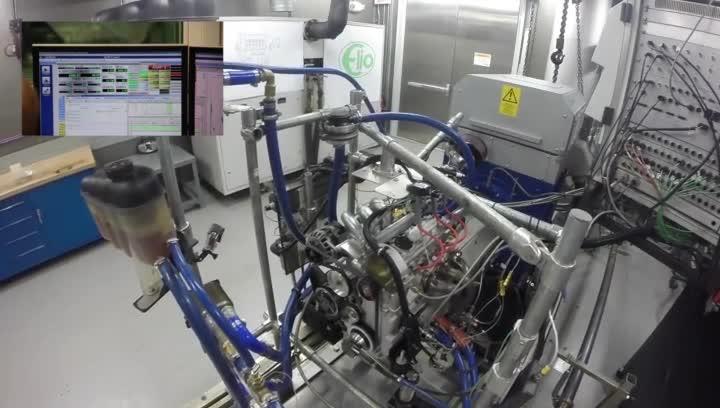Elio Motors Engine