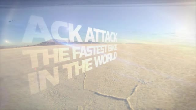 Top 1 Ack Attack will push the boundaries of motion with use of a Motion Systems Corporation ball drive actuator.