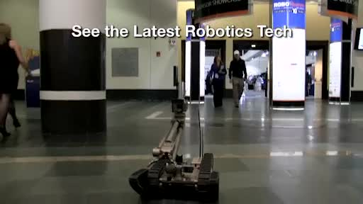 Experience the latest in robotics innovation at the RoboBusiness 2015 Expo featuring exhibitors and technology from around the world.