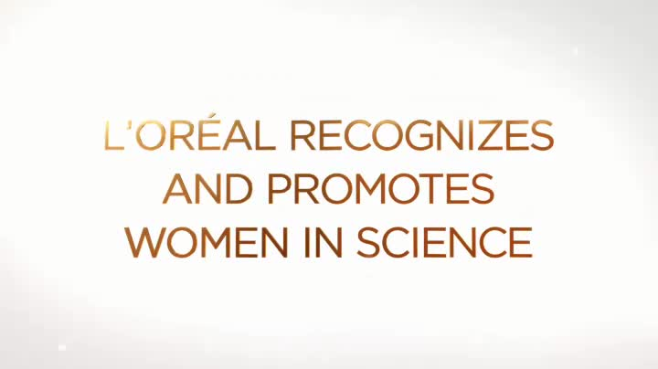 Meet the 2015 L'Oreal USA For Women in Science Fellows