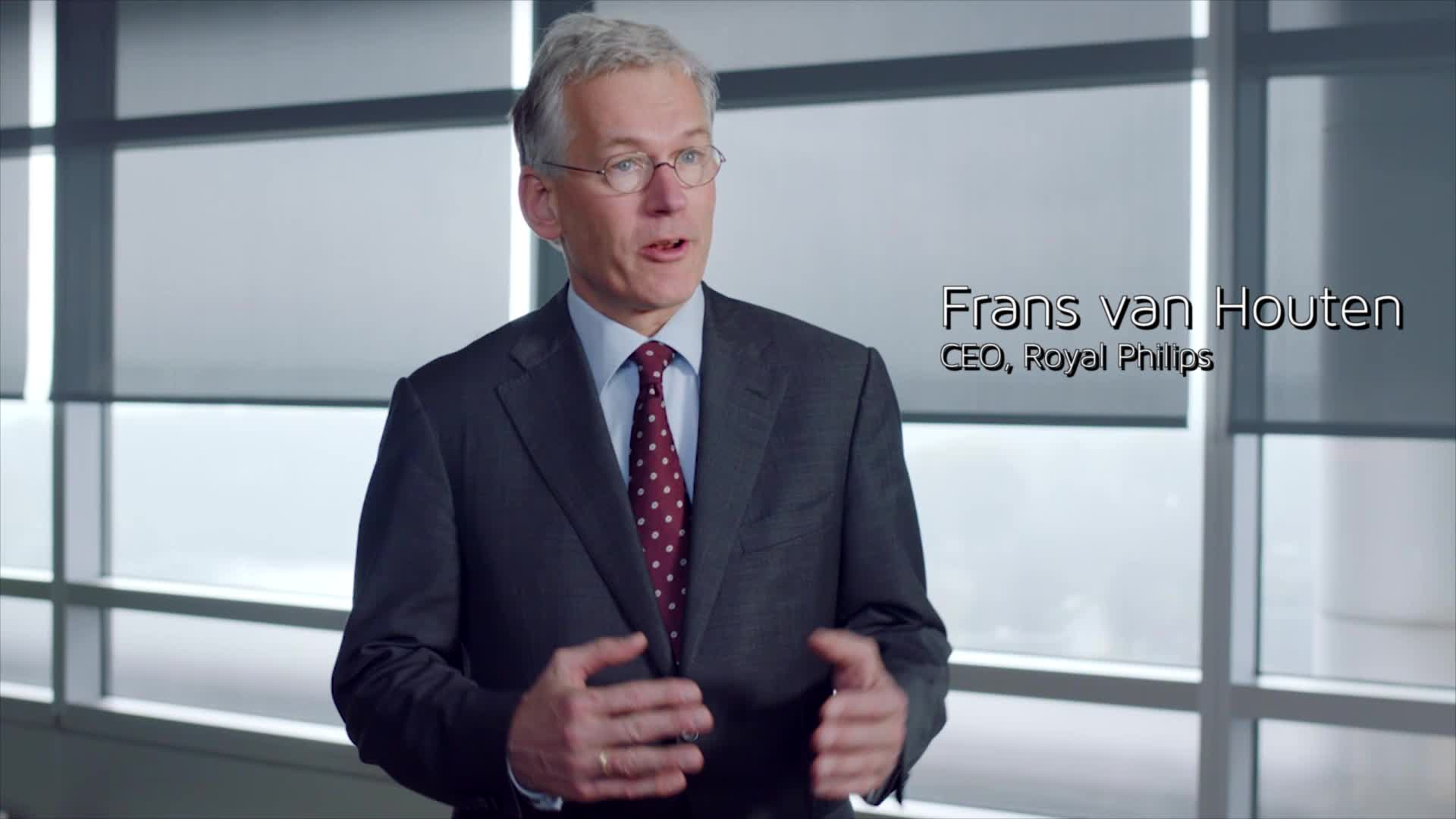 Philips and Mackenzie Health partnership