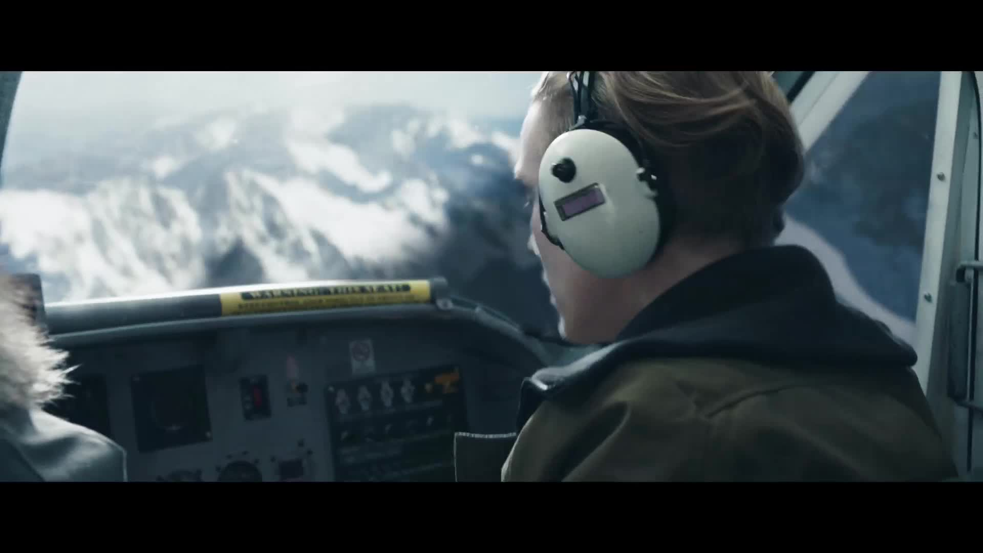 Canada Goose OUT THERE Movie Trailer