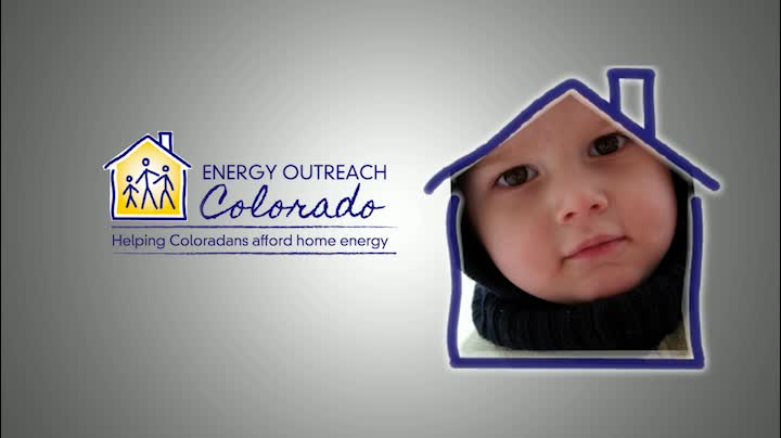 Energy Outreach Colorado provides affordable home energy programs to more than 100,000 families and seniors each year.