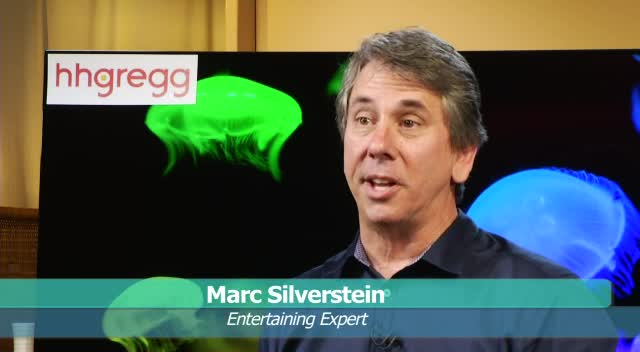 Entertaining expert Marc Silverstein weighs in with tips on how to wow guests at your Big Game Bash
