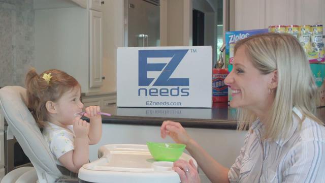 EZneeds: Your Everyday Essentials Delivered to Your Doorstep