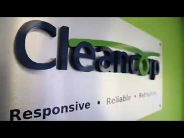 Cleancorp Story