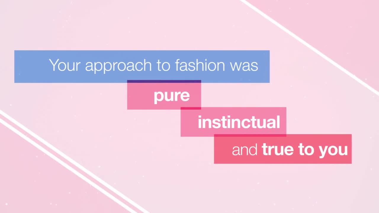 T.J.Maxx conducts a live fashion experiment to understand how women use fashion to express their best self throughout their lifetime.