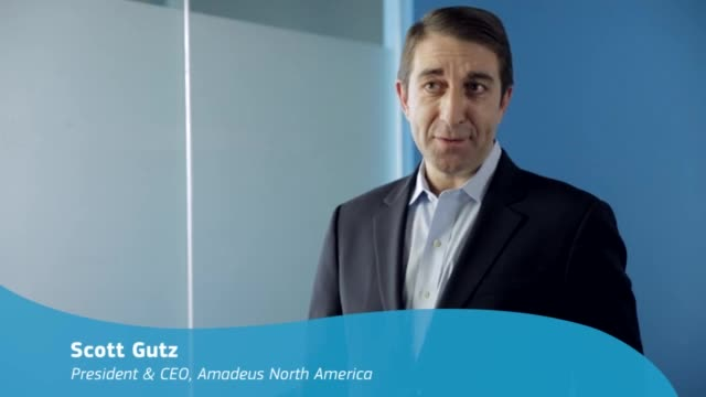 Amadeus continues growth in North America, opens new Research & Development Center in Boston