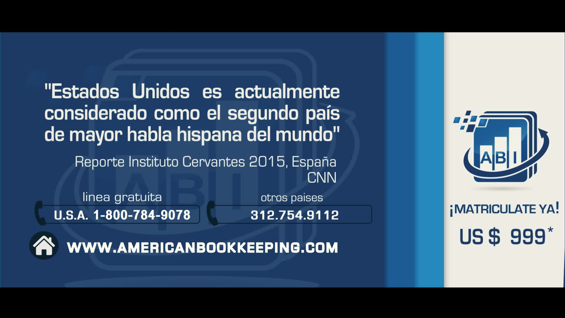 Introduction Welcome Video - American Bookkeeping Institute, LLC. - Technical Institute of Accounting & Online Bookkeeping Classes
