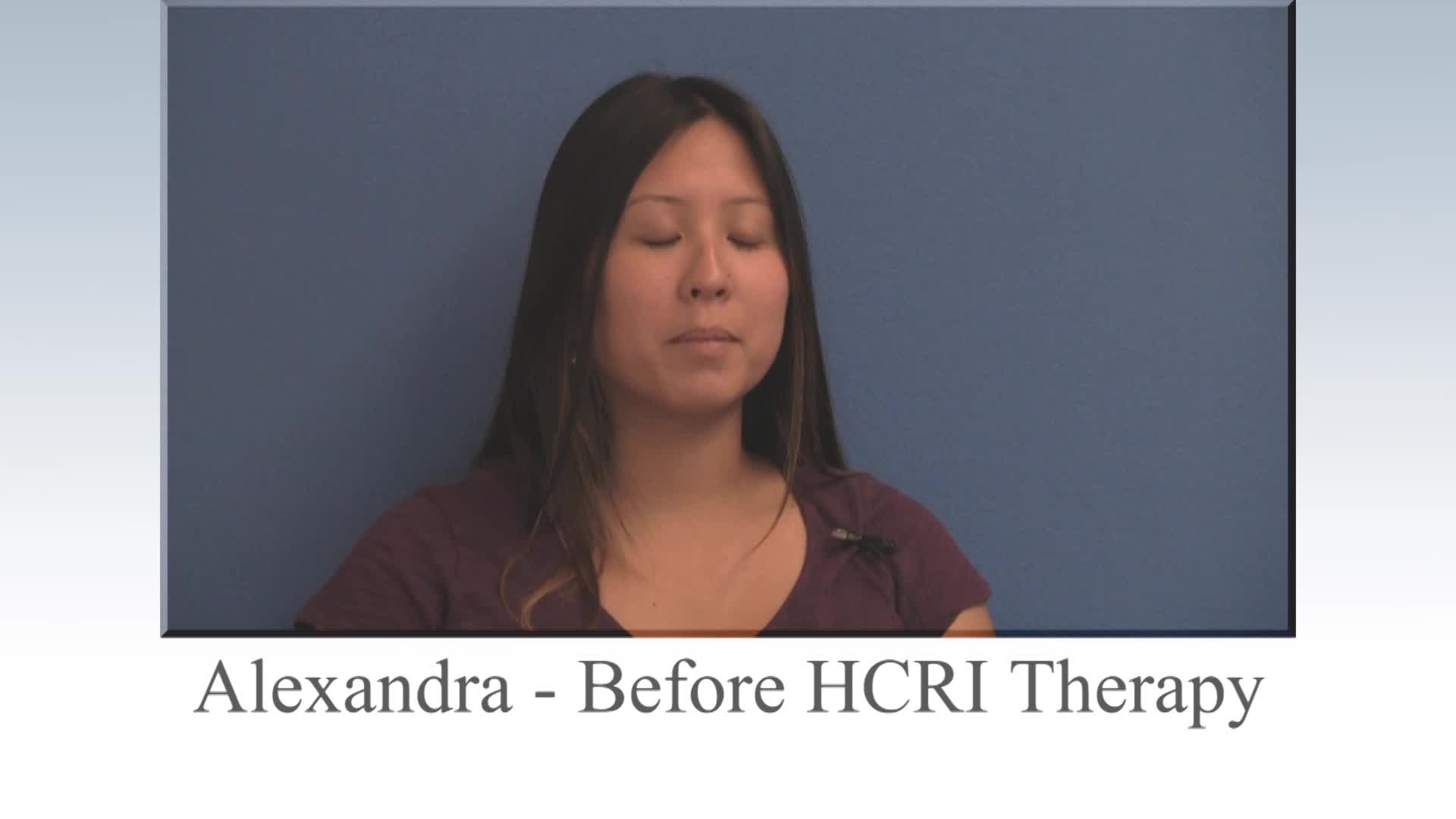 This video shows speech samples from three indivduals who stutter before and after attending the 12-day stuttering therapy program at non-profit Hollins Communications Research Institute (HCRI). To learn more about HCRI stuttering therapy, visit www.stuttering.org and/or contact HCRI at info@stuttering.org or 855-236-7032.
