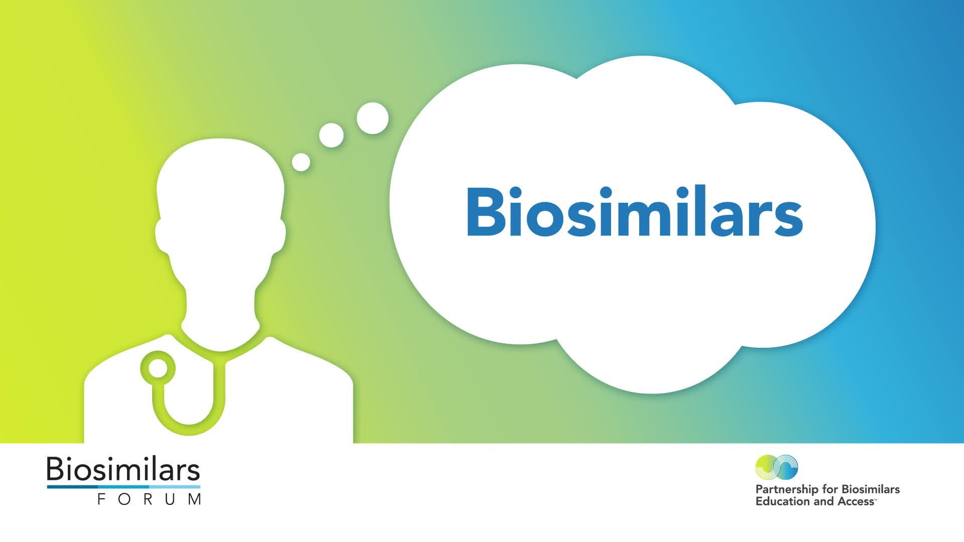 The Biosimilars Forum published a survey that demonstrates high awareness of biosimilars as well as a need for increased biosimilars education