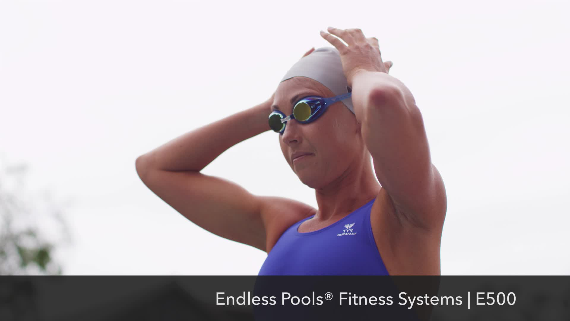 The incredible Endless Pools® Fitness Systems E500 is the perfect backyard addition where you can swim, run, walk and exercise all in one place, all within the comfort of water's buoyancy and on your schedule. Check out the E500 and how it can truly improve your day with its unlimited possibilities.