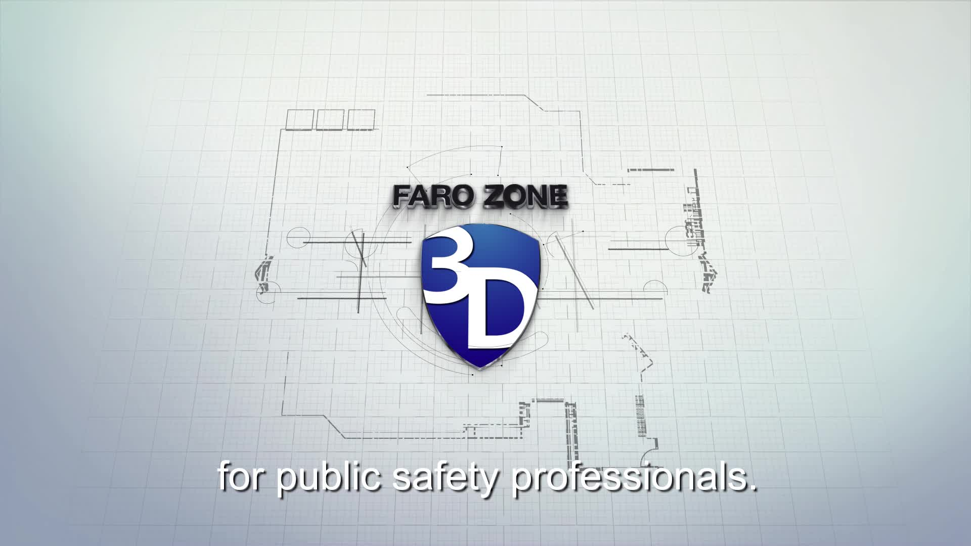 "FARO Zone 3D Enables ""CSI"" Effect for Crash, Crime, and Fire Investigation"
