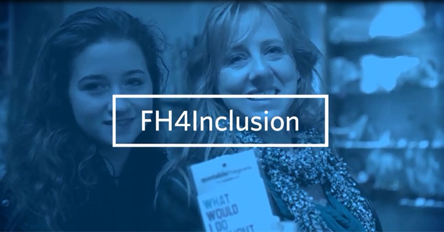 FleishmanHillard President and CEO John Saunders recaps the company's 70th anniversary FH4Inclusion program
