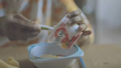 "New ""Go Real Chobani- Real Is"" 60-second TV spot"