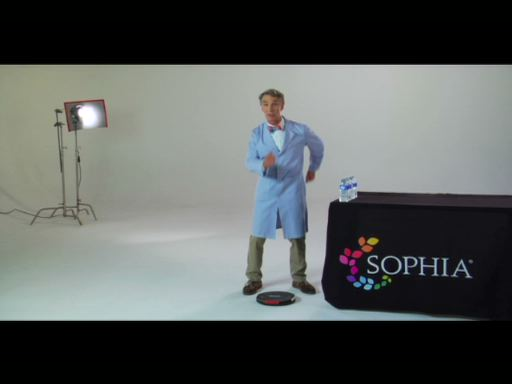 Bill Nye the Science Guy Does Twists.