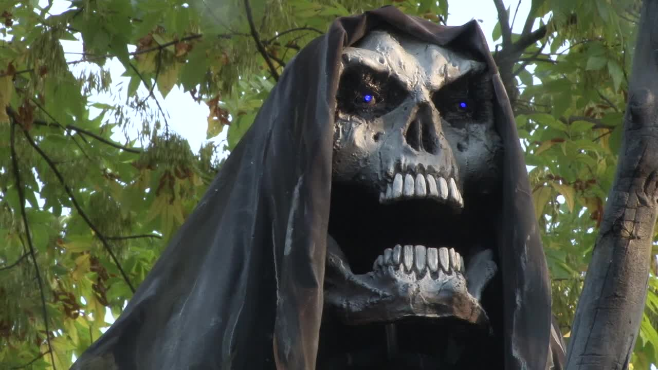 SCarowinds strikes terror in the Carolinas beginning September 12