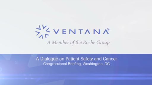 A Dialogue on Patient Safety and Cancer Part 1