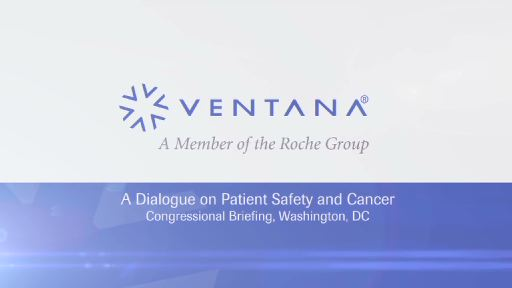 A Dialogue on Patient Safety and Cancer Part 2