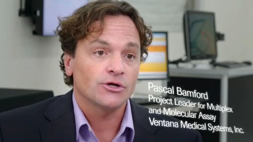 Introduction of Multiplexing, Ventana Medical Systems, Inc.