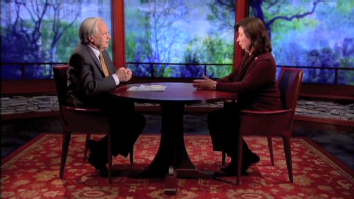 VIDEO: Bill Moyers interviews NNU Executive Director RoseAnn DeMoro on Wall St. Tax
