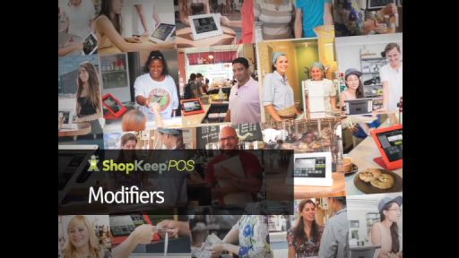ShopKeep POS launches revolutionary modifier feature to customize orders and print to the kitchen, bar, or barista with ease.