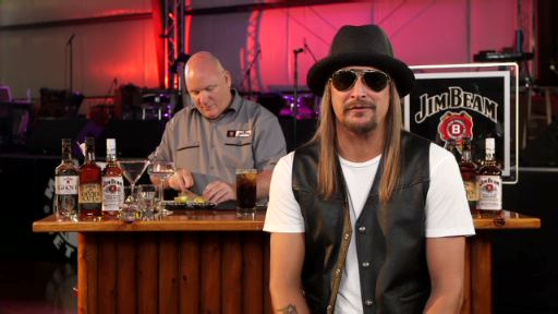 Jim Beam's Mix for Kid Rock Contest