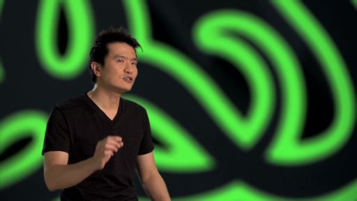 Razer Introduces the Blade -- The World's Thinnest Gaming Notebook