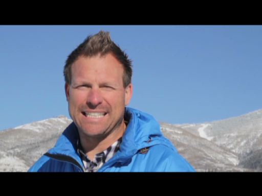 Social health networks help members stick to their New Year's resolutions, says Olympian Chad Fleischer