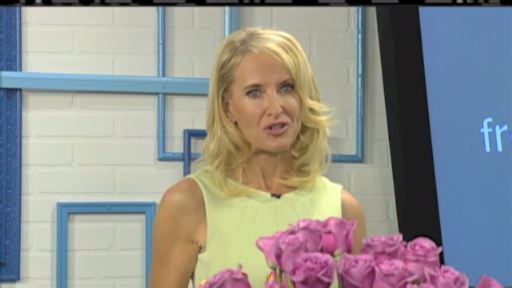 FromYouFlowers.com was Featured on the Daily Buzz, a National Morning Show, showing the best Valentine's Day Flowers. Watch the Segment for Tips and Discounts to Use on Flowers for Valentine's Day.