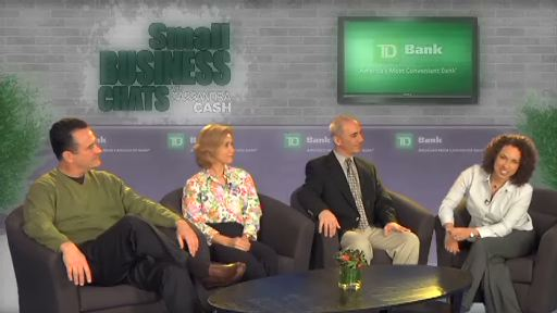 "Small Business Chats with Cassandra Cash -- Business Banking Relationships (Episode 2) Personalized banking relationships allow small business owners to seek advice and counsel on a variety of topics such as business planning and financing opportunities. Watch the second episode of ""Small Business Chats with Cassandra Cash"" to learn more about how a bank can help a small business achieve its long-term growth goals."
