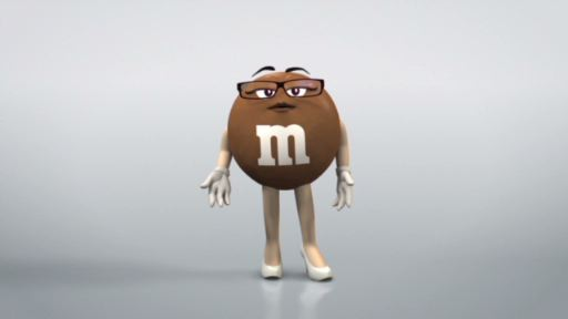 M&M'S® PREPARES FOR SUPER SUNDAY Brand Releases Teaser of Super Bowl XLVII Commercial