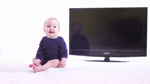 """To motivate consumers to take action on personal finances, Allstate put out a call for video entries. This video features """"Hank,"""" a baby who helps put priorities into perspective."""