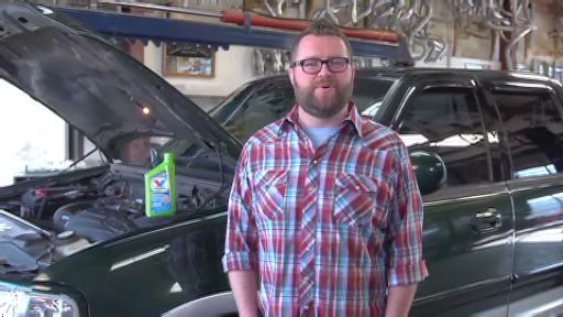 Rutledge Wood discusses how to Close the Loop with Valvoline NextGen