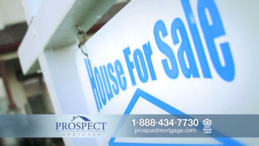 Prospect Mortgage Launches National Television Campaign