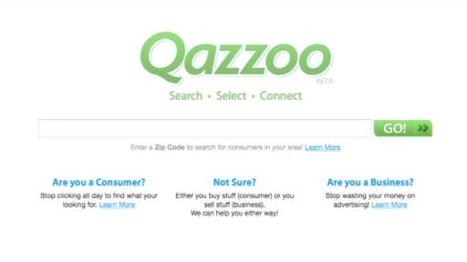 A short video explaining Qazzoo.com