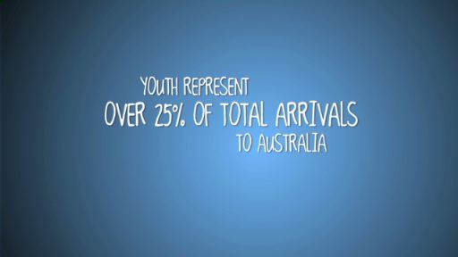 Tourism Australia is teaming up with industry and State and Territory tourism partners in a new global campaign directed at the international youth market to promote tourism opportunities provided by Australia's Working Holiday Maker (WHM) program.
