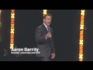 XANGO Founder, Chairman and CEO Aaron Garrity offers XANGO as part of the solution in these challenging economic times. Garrity reaches out to millenials and the underemployed to share the opportunity and empowerment XANGO provides.