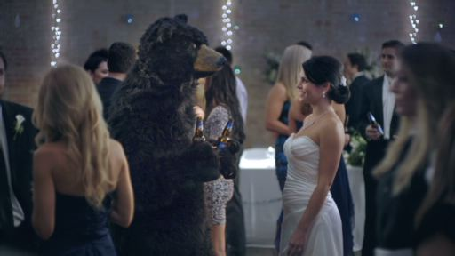 Labatt: Helping Guys Deliver Epic Best Man Speeches.