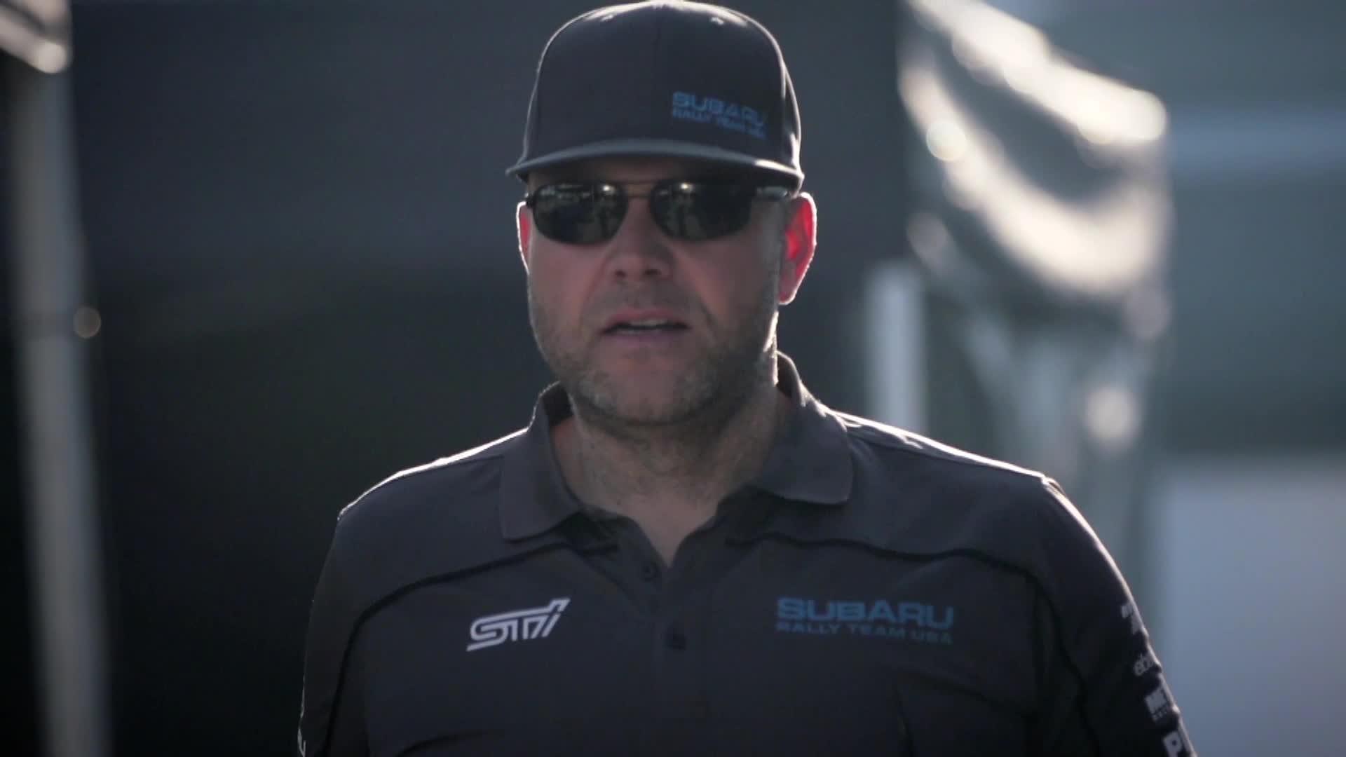 Subaru Rally Team USA - 2015 GRC LA Promo