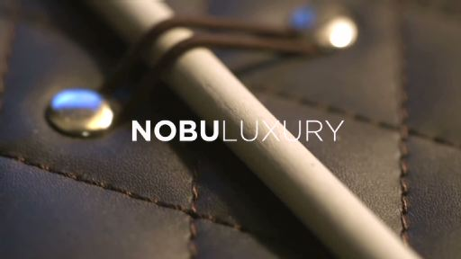 The World's First Nobu Hotel Caesars Palace Launches Website, Now Taking Room Reservations for February 2013