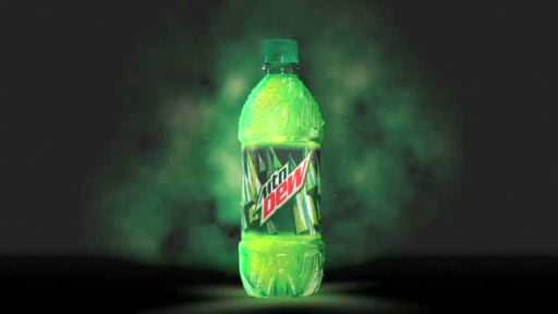 "Mountain Dew has launched a new creative campaign that enlists famous members of the DEW family to show the world what it means to ""DEW you."""